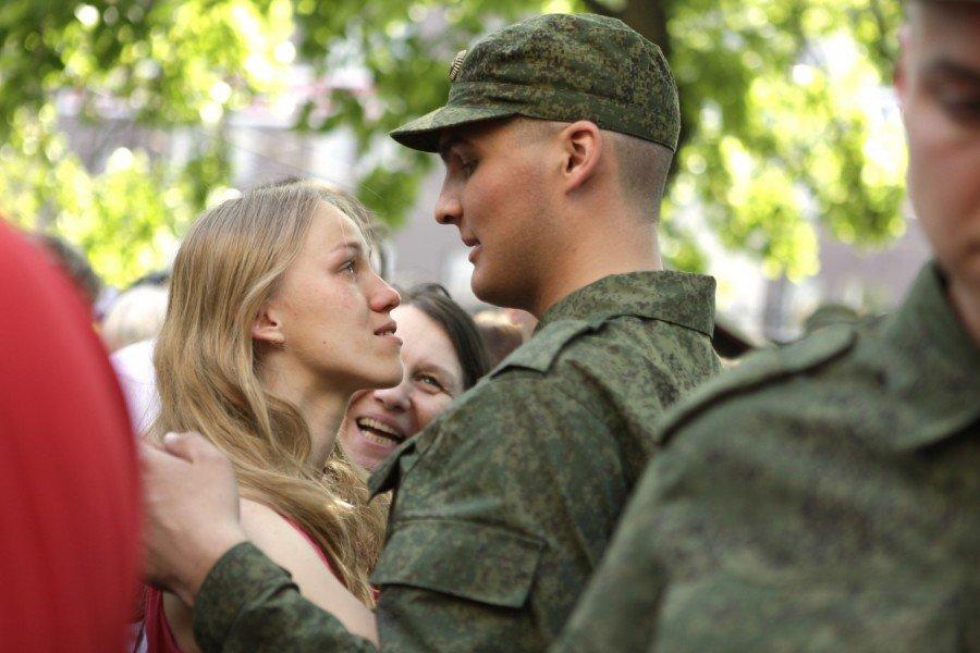 отсрочка от армии по уходу за родными