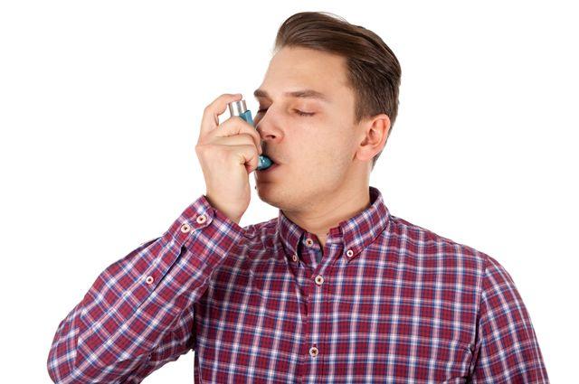 берут ли в армию с астмой