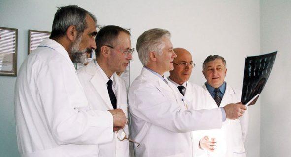 Независимая военно-врачебная комиссия