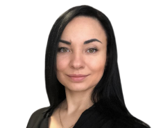Елена Живенко