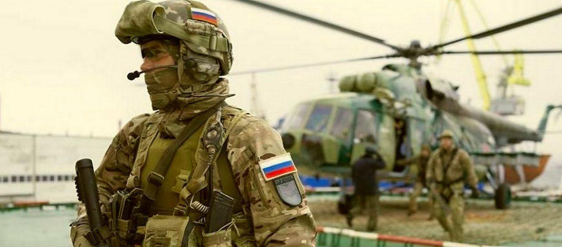 сколько служат в армии России