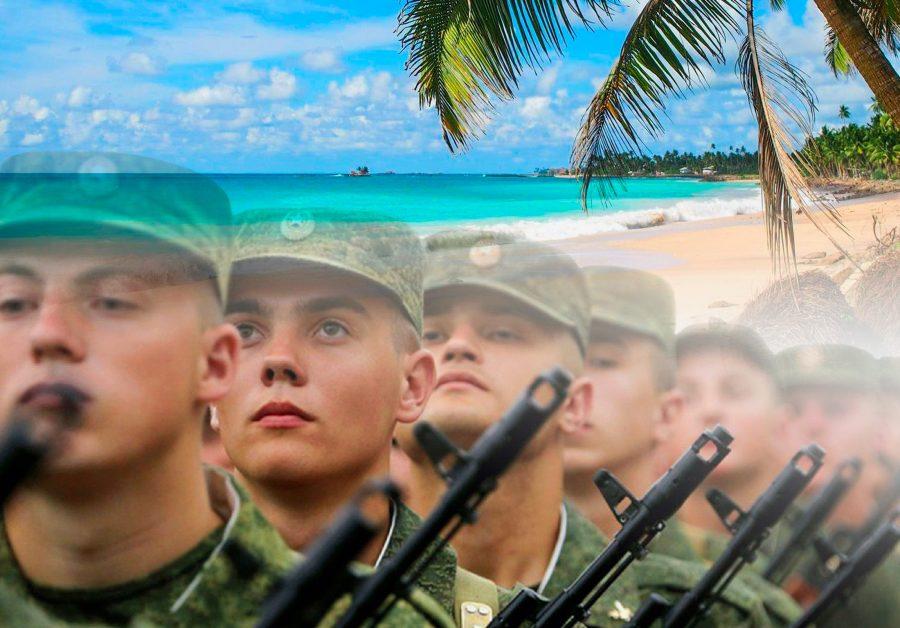 летний призыв в армию