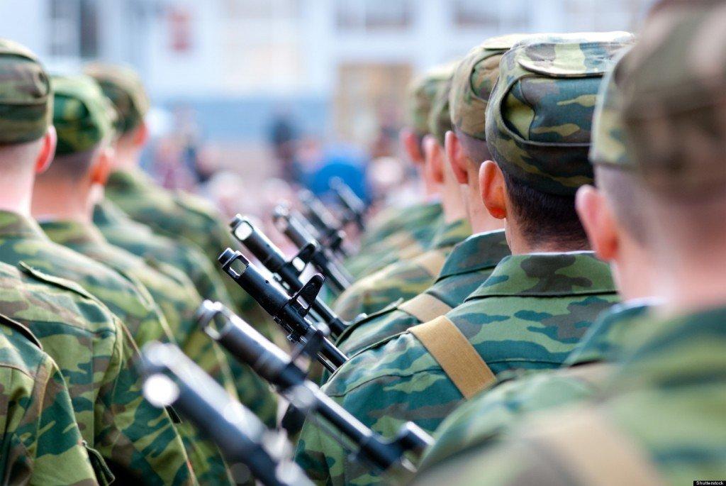 Право на отсрочку от призыва на военную службу